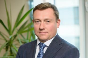 О. Бабіков прийняв рішення перейти на державну службу