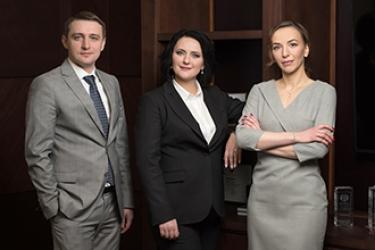 AVER LEX посилює судову практику новими партнером і радником