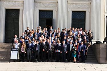 Весенняя конференция ECBA 2018