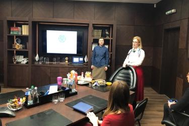 AVER LEX присоединились к инициативе «Украина БЕЗ мусора»