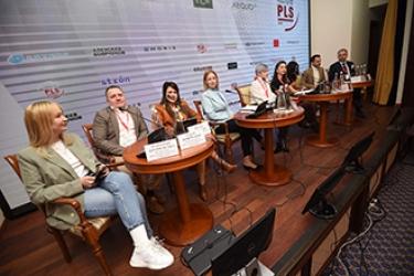 VIII Международный форум по продвижению юридических услуг